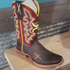 Women's Twisted X Hooey Boots
